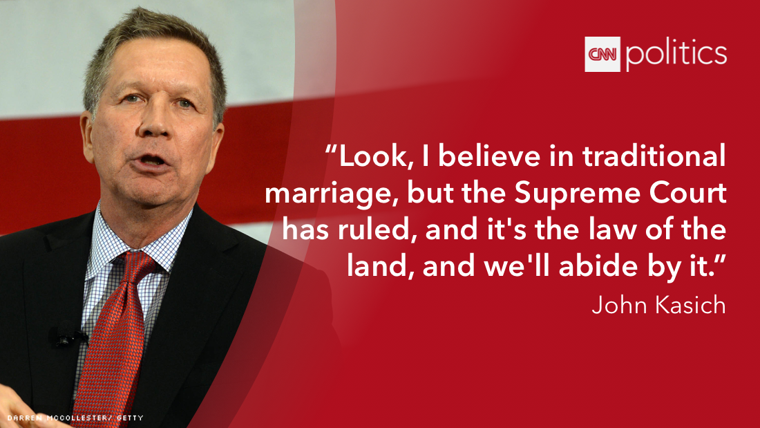 2016 scotus quote john kasich