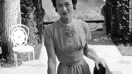 The Duchess of Windsor Wallis Simpson was an early fan of the Cartier panther.