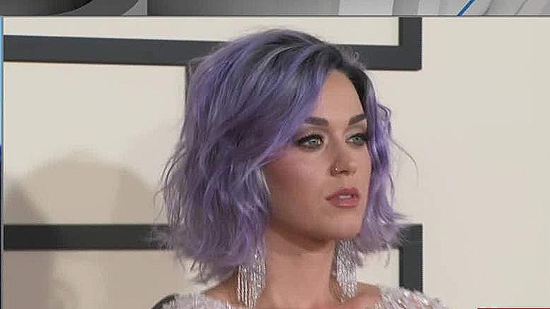 Nuns don't want to sell convent to pop star Katy Perry