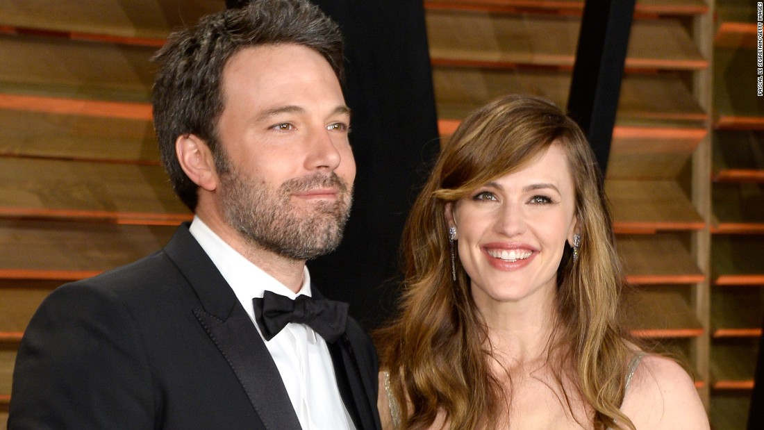 Ben Affleck and Jennifer Garner filed for divorce in April, almost two years after they announced they planned to. The couple took many fans by surprised when they one day after their 10th wedding anniversary they revealed they were splitting.
