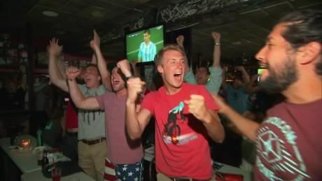 SPORTS World Cup USA wins _00002717