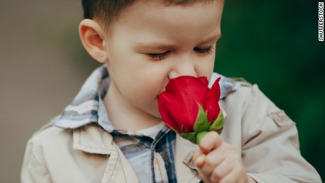 Study finds children with autism don't react to good and bad smells