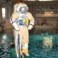 Baikonur Cosmodrome Starcity Tours lower water