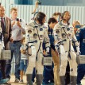 Baikonur Cosmodrome Starcity Tours rocket  cosmonaut