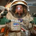 Baikonur Cosmodrome Starcity Tours suit