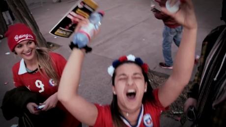 cnnee pkg antonanzas chile cup america futbol women _00003611