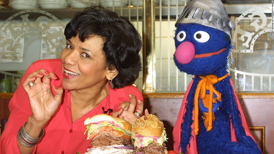 "Emmy-winning actress Sonia Manzano, who has played shopkeeper Maria Rodriguez on the childrens television show ""Sesame Street"" since 1971, announced in July that <a href=""http://www.cnn.com/2015/07/02/entertainment/sonia-manzano-maria-sesame-street-feat/index.html"">she is retiring</a>."