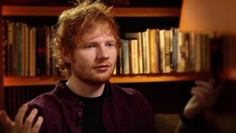 Ed Sheeran streaming music orig_00005021
