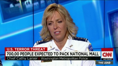DC police chief security Lead Lanier intv_00003611