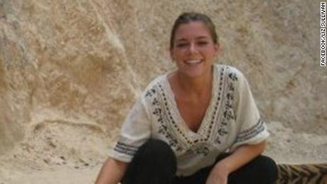 Kate Steinle died last Wednesday after being shot while walking at a San Francisco pier.