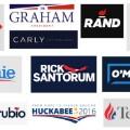 campaign logos