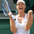 Sharapova Day 7