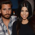 RESTRICTED kourtney kardashian scott disick FILE