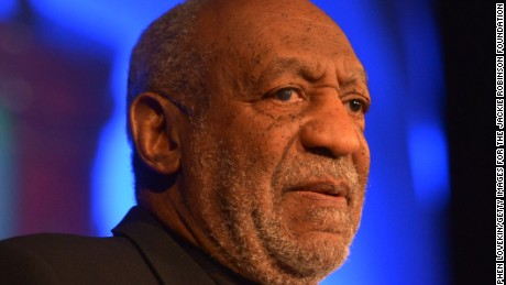 Bill Cosby's legal position gets exponentially worse