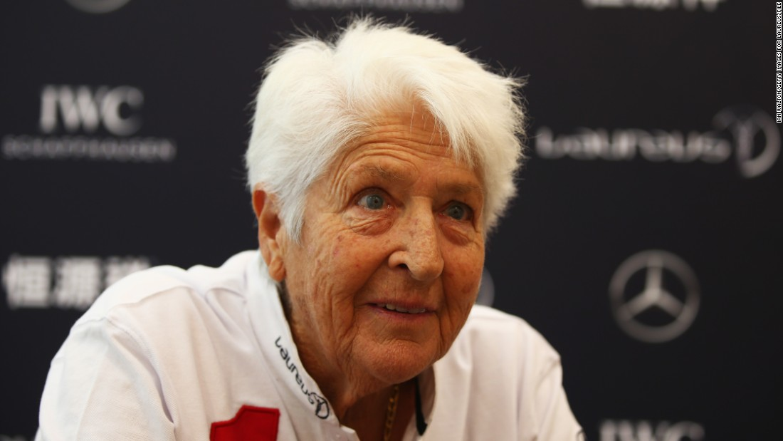 "Back in Australia, Olympic swimming great Dawn Fraser accused Kyrgios of setting a poor example for younger players, and her comments about his ethnicity have caused outrage. Fraser suggested the 20-year-old, whose father is Greek and mother is from Malaysia, could ""go back to where their fathers or their parents came from."" ""We don't need them here in this country to act like that,"" added Fraser, 77."