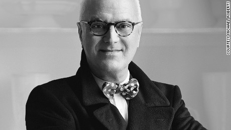 The power to heel world 39 s top designers muse on shoes for Shoe designer manolo blahnik