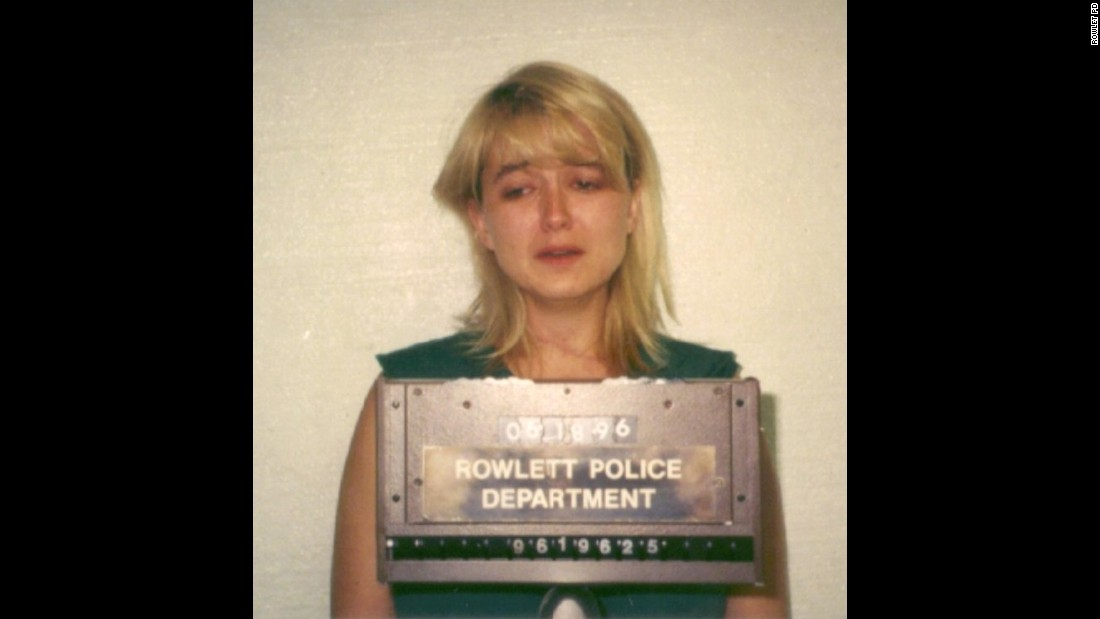 Twelve days after the murders, Darlie and Darin Routier returned to the police department voluntarily for another round of questioning. Only one of them would walk out: Darlie Routier was arrested on June 18, 1996, by the Rowlett, Texas, Police Department.