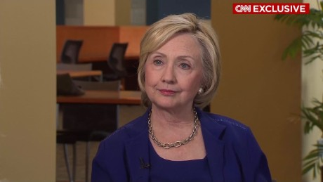 Hillary Clinton on Immigration and the GOP race