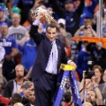 01 NCAA Coach K