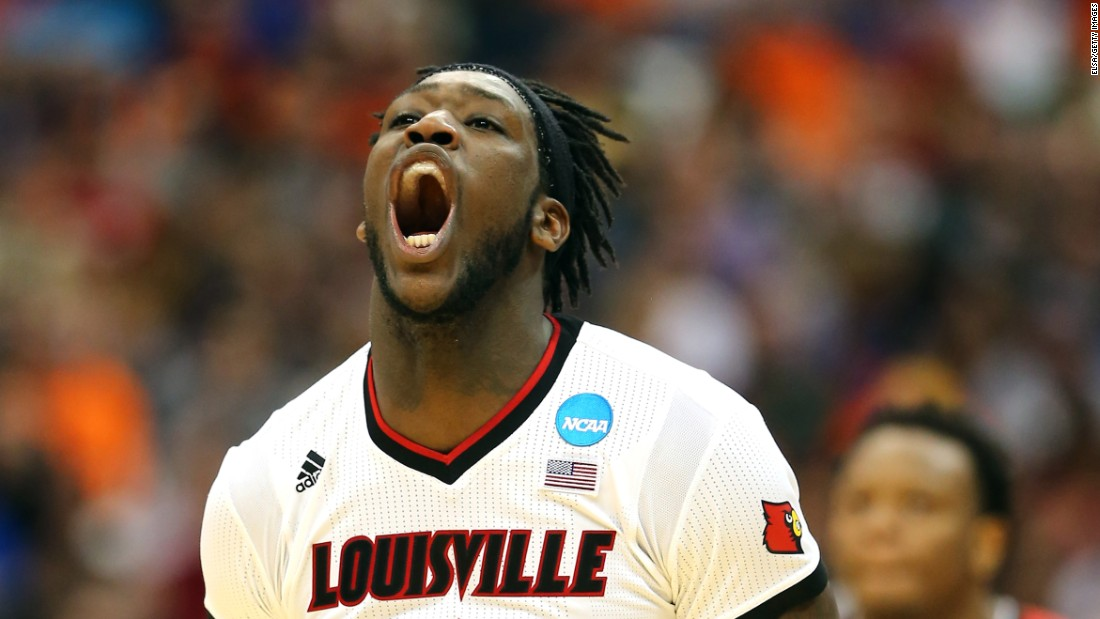 "<strong>$24 million:</strong> The top-earning men's college basketball team, the Louisville Cardinals, posted $24 million in profits on revenue of about $40 million during the 2013-2014 school year, <a href=""http://money.cnn.com/2015/03/16/news/companies/ncaa-most-profitable/"">according to a CNNMoney analysis</a> of figures filed with the U.S. Department of Education."