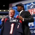 07 NCAA NFL draft
