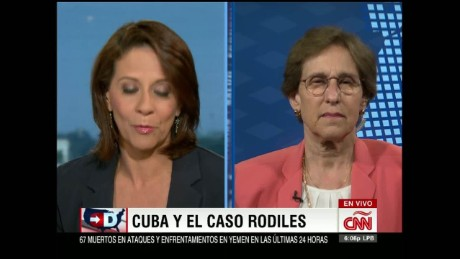 exp cnne cynthia arnson interview cuba relations _00002001