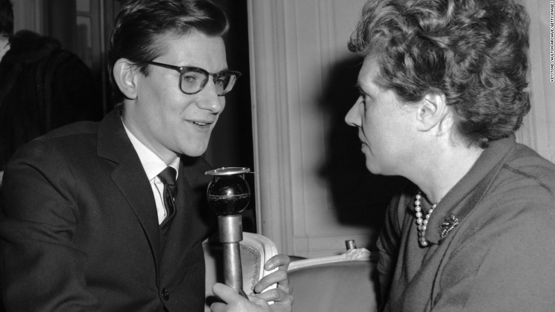 "The youngest artistic director to join a haute couture fashion house remains Yves Saint-Laurent, who took the reigns from the late Christian Dior in <a href=""http://www.vogue.co.uk/spy/biographies/christian-dior"" target=""_blank"">1957 at aged just 21</a>."
