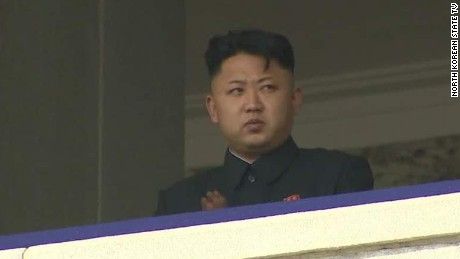 south korea claims 70 people executed by Kim Jong Un todd dnt tsr _00001816.jpg