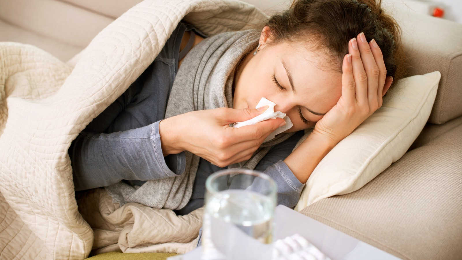 Read more on weekly flu report centers for disease control and - Flu Spreads Across 40 States