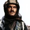 RESTRICTED omar sharif