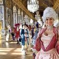destination france -- Versailles