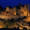 Destination france -- Carcassonne