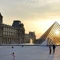 Destination France louvre