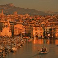 Destination France Marseille