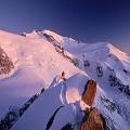 Destination France Mont Blanc