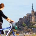 Destination France Mont Saint Michel