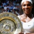 Serena trophy