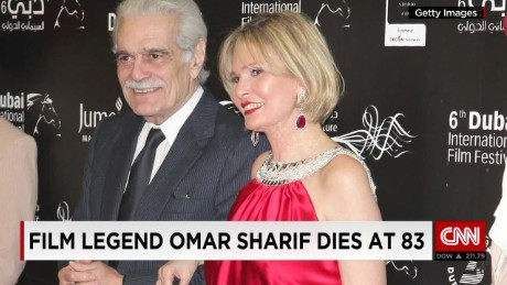 exp Film Legend Omar Sharif dies at 83_00002001