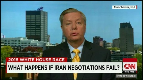 SOTU: Lindsey Graham's agressive plan for Iran_00013611