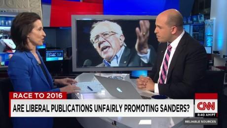 exp RS 0712 Bernie Sanders press_00012917