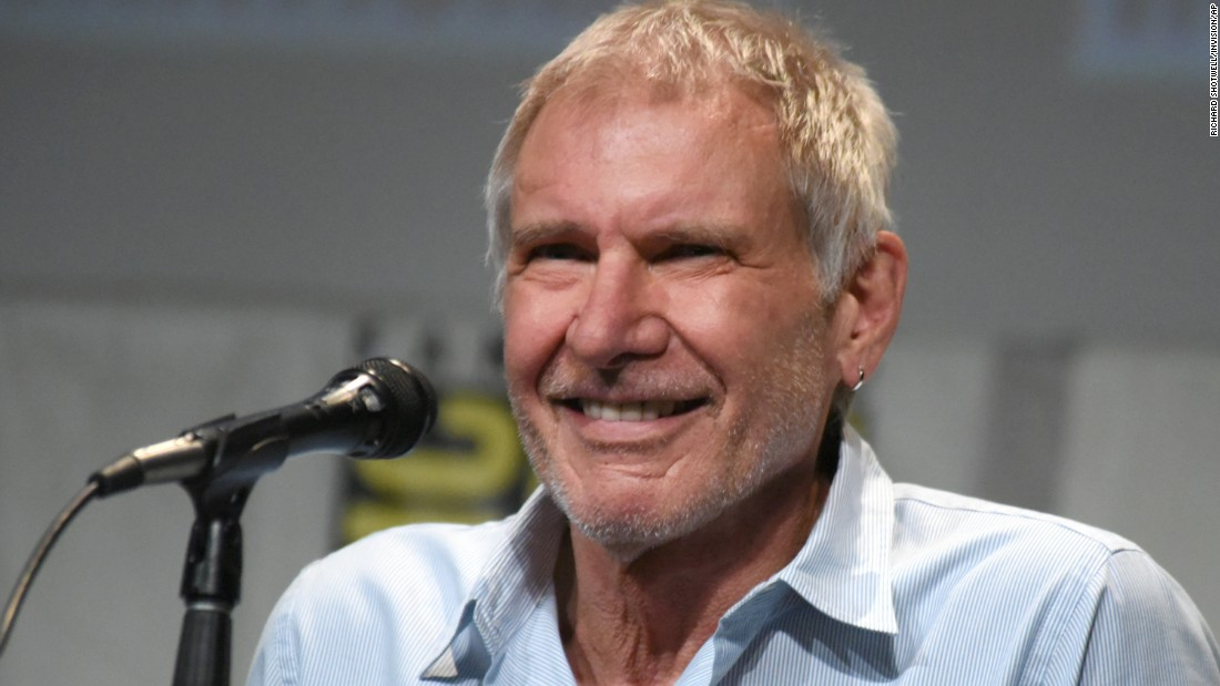 "Believe it or not, Harrison Ford turns 73 on Monday, July 13. Whether he's starring in a film or <a href=""http://www.cnn.com/2015/07/11/entertainment/harrison-ford-star-wars-comic-con-feat/"">smooching ""Star Wars"" co-star Carrie Fisher at Comic-Con</a>, the man seems ageless. Check out these celebs who will make you ask, ""How are they (fill in the blank) years old now?!?"""