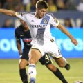 Gerrard Los Angeles Galaxy