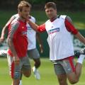 Becks Gerrard