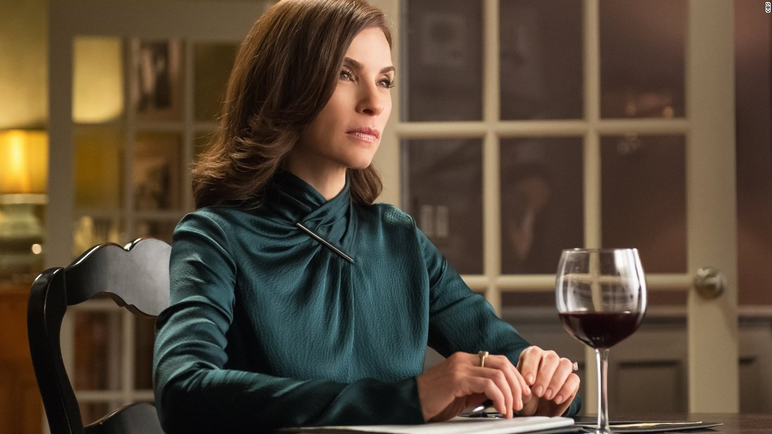 """The Good Wife"" has had a critically acclaimed (though not always high rated) seven-year run, and CBS announced on Super Bowl Sunday that this season will be its last."
