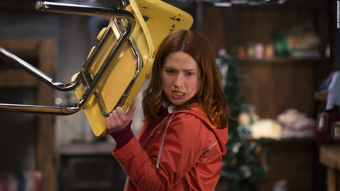 "Viewers either love or hate Tina Fey's Netflix passion project, ""Unbreakable Kimmy Schmidt,"" starring Ellie Kemper. Fans gobbled up the campy comedy when it launched, with many making it through the first 13 episodes in one sitting."