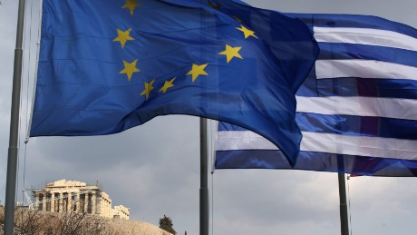 Greece: bailout deal 'painful, but the least evil' option