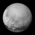 NASA New Horizons Plutos heart