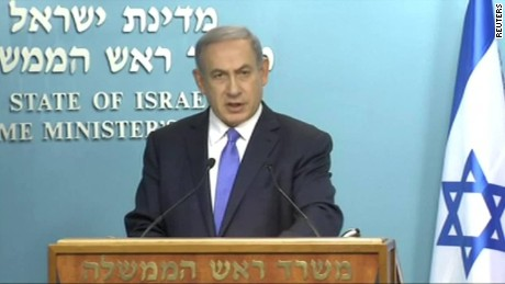 netanyahu iran nuclear deal reaction_00003719.jpg