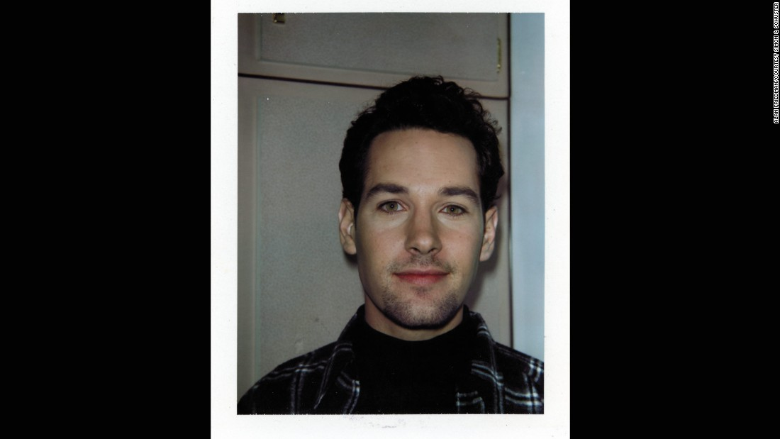 Paul Rudd played Josh, Cher's former stepbrother and eventual love interest.