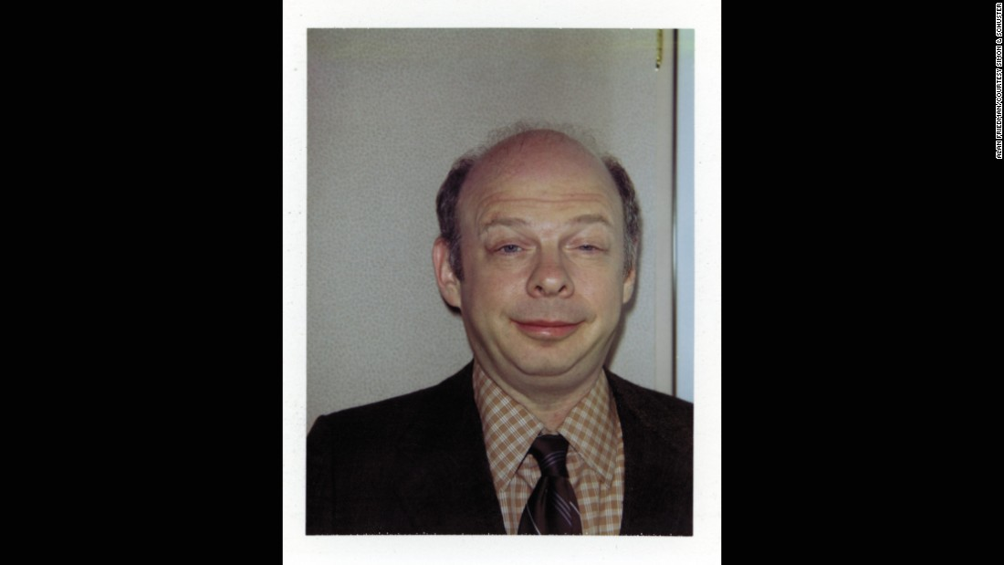 Wallace Shawn was Mr. Wendell Hall, a teacher who shows remarkable patience with Cher's abysmal debate skills.